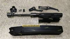 Vfc Mp5 gbb Version2 Bolt set With parts and V2 magazine